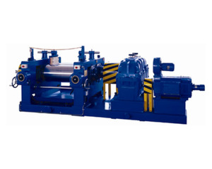 XK-560 Two roll open Mill/ open mixing mill